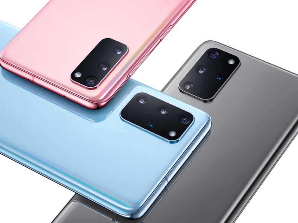 هل ستحافظ سامسونج على صدارة سوق الهواتف في 2020؟