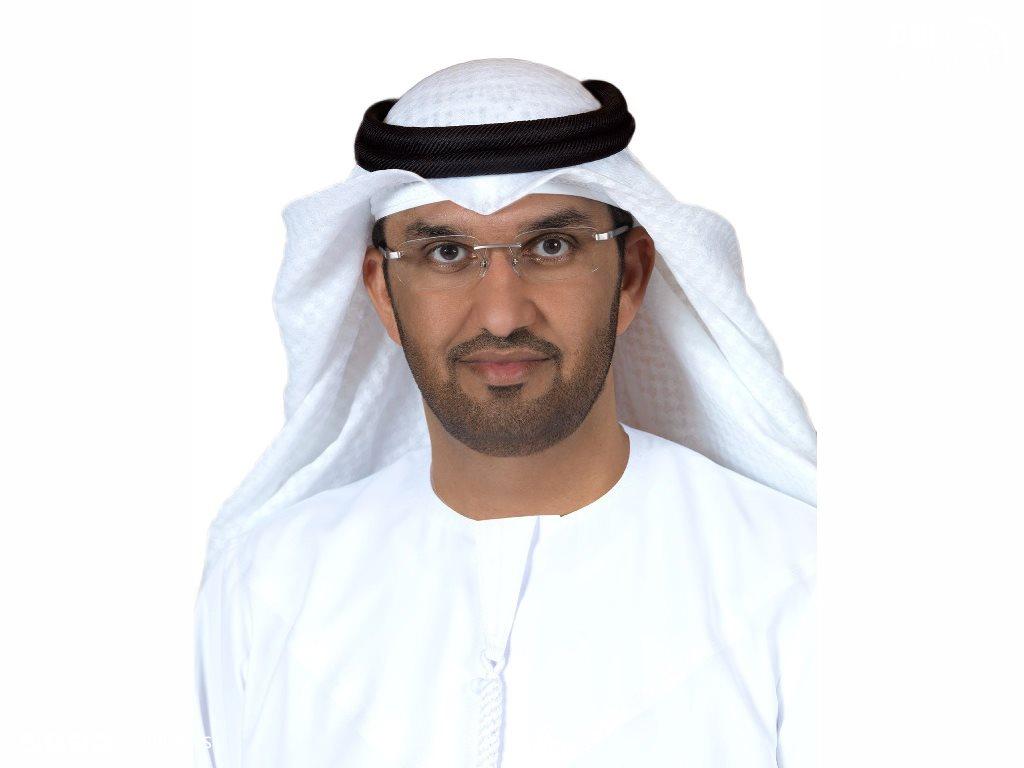 وزير الصناعة الاماراتي يشيد بالشراكة بين القطاعين الحكومي والخاص تعزز النمو الصناعي