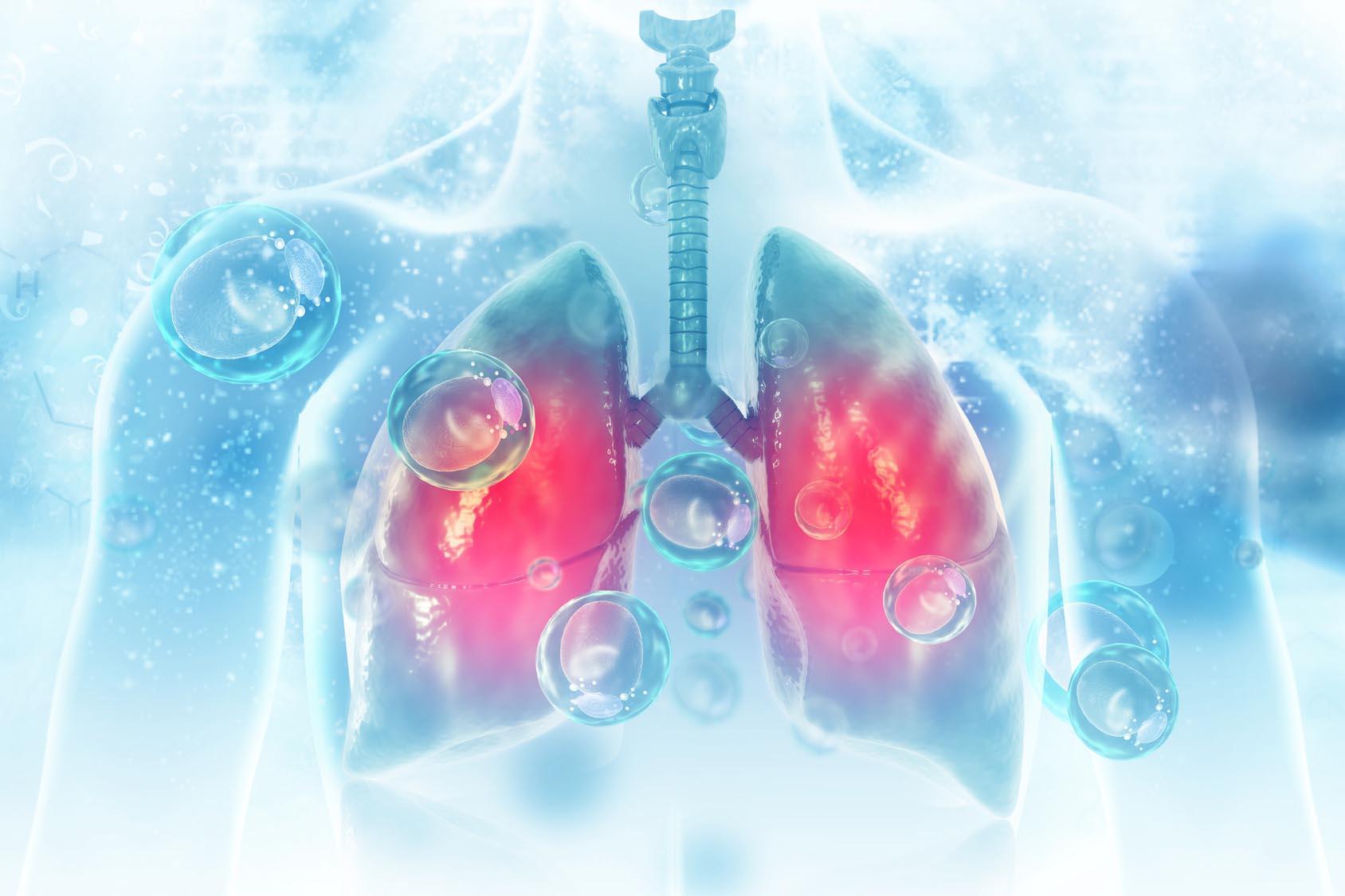 ضيق التنفس بين الآم الجسدية والنفسية