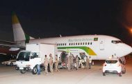 الجيش: نتواصل مع الجمعيات لتوزيع هبة موريتانيا من الاسماك بشكل وجبات على متضرري انفجار المرفأ