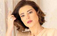 ماغي بو غصن إحدى بطلات فيلم سينمائي عربي ضخم