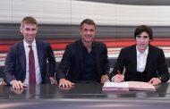 نجم المنتخب الإيطالي الواعد يحقق حلم طفولته وينضم رسميا لميلان