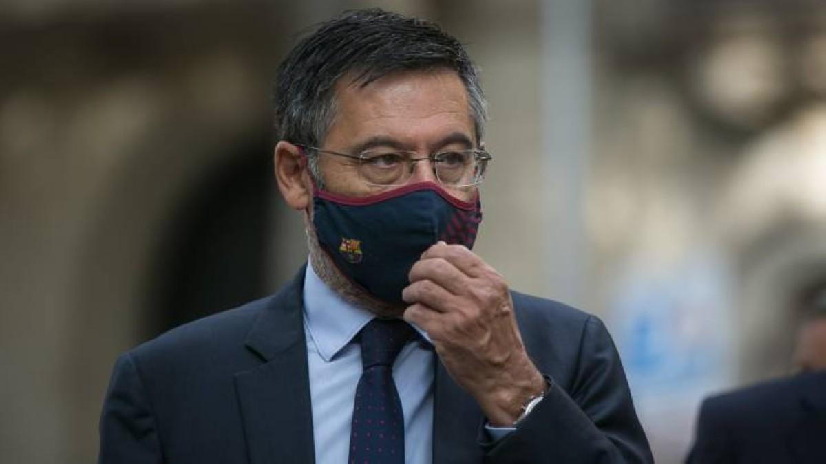 رئيس برشلونة على حافة الهاوية.. حملة سحب الثقة تجمع النصاب المطلوب