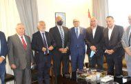 حب الله يلتقي جمعية الصناعيين: خطة التحفيز بعهدة الوزير المقبل