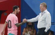 مدرب برشلونة يطلب الاستغناء عن 3 لاعبين من بين 6 أسماء