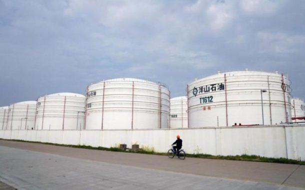 نمو إنتاج الصين من النفط الخام 2.4% في سبتمبر