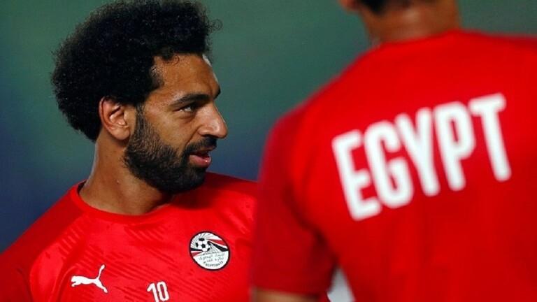 المنتخب المصري يعلن قائمة اللاعبين المحترفين المنضمين لمعسكر