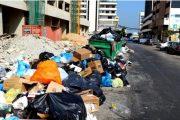 «رامكو» تتوقف عن رفع النفايات في بيروت والمتن وكسروان
