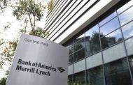 بنك أوف أميركا: المستثمرون يشترون كل شيء، ويتخلون عن النقد