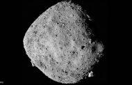 ناسا: عينات من