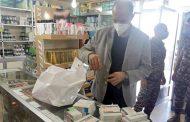 حسن: ضبط صيدليات ومستودعات تهرب أدوية إلى خارج لبنان