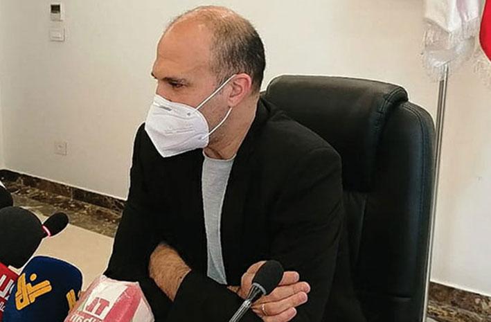 حسن: اصابات كورونا تشكل تهديداً حقيقياً للواقع الوبائي في لبنان