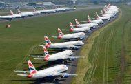 آي.إيه.جي مالكة الخطوط البريطانية تسجل خسارة 1.3 مليار يورو في الربع الثالث