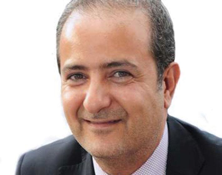 الصبوري يشيد بتعميم مصرف لبنان ويقترح طرق الدفع الإلكتروني