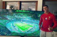رونالدو يخرج من حسابات مواجهة ميسي في دوري أبطال أوروبا