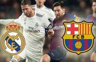برشلونة يتلقى دفعة قوية قبل الكلاسيكو ضد ريال مدريد