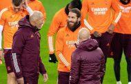 تصريحات قوية لزيدان قبل مباراة فريقه أمام بوروسيا مساء اليوم