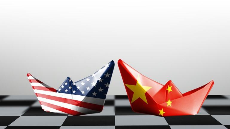 وول ستريت جورنال: صفقة صينية أميركية تهدد مصالح السعودية