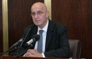 عراجي: لا داعي للتهديد الحل بالحوار والتعاون مع الوزارات المعنية والمركزي