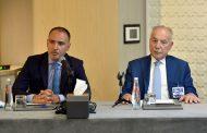 شراكة بين غرفة طرابلس وإيدال تضع المنظومة الإقتصادية الوطنية على سكة التنفيذ