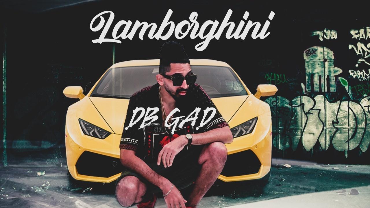 DB GAD يُطلق أغنيته الجديدة بعنوان