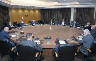 لجنة الاقتصاد: لتنفيذ قانون الدولار الطالبي وعدم رفع الدعم عن السلع الاساسية