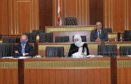 لجنة التربية بحثت مع ممثلي مؤسسات دولية كيفية دعم القطاع