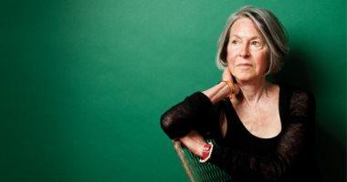 الشاعرة الأمريكية لويز غلوك تفوز بجائزة نوبل في الأدب لعام 2020