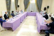 الحريري تستمع الى مطالب القطاع الإستشفائي في صيدا