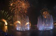دبي تطل على العالم.. برقم قياسي جديد