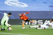ريال مدريد يتعرض لخسارة مريرة على أرضه أمام شاختار الأوكراني