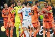 ثنائية موراتا تقود يوفنتوس للفوز على دينامو كييف بدوري الأبطال