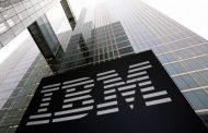 ايرادات شركة IBM الأميركية تتراجع بنسبة 2.5%