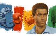 غوغل يحتفل بالذكرى 71 لميلاد النمر الأسود