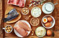 5 أطعمة غنية بالبروتين أضفها إلى نظامك الغذائي