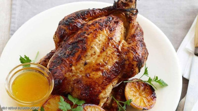 احذر الإفراط في تناول الدجاج.. اللحم الأبيض