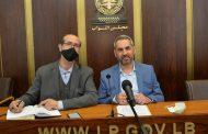 حمادة والموسوي تقدما باقتراح لانشاء مؤسسة مياه بعلبك الهرمل