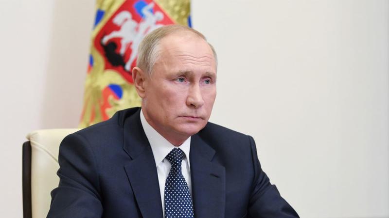 بوتين في قمة العشرين: روسيا مستعدة لإمداد الدول بلقاحاتها