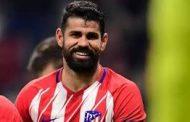كوستا يتعافى ويستعد لتعويض سواريز أمام برشلونة