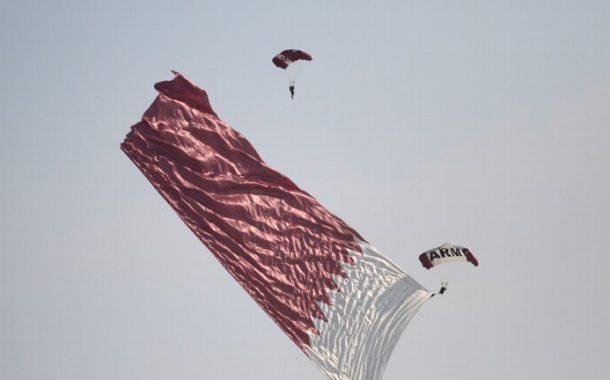 قطر توقع على اتفاقية شاملة للنقل الجوي مع الاتحاد الأوروبي