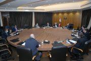 لجنة الاقتصاد استمعت من الاسمر الى مطالب العمال وشددت على الاسراع في تشكيل الحكومة