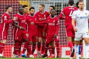 ليفربول يضع حدا لهزائمه بالفوز على شيفيلد يونايتد