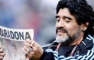العالم الرياضي يبكي مارادونا.... تشييع مهيب لأسطورة كرة القدم العالمية
