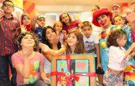 مركز سرطان الأطفال في لبنان يتسلّم مبلغ 260 ألف دولار أميركيّ ويشكر ريما فقيه