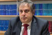 بركات: لتحقيق توازن بميزان المدفوعات عبر خفض الواردات وتحفيز الناتج المحلي