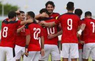 مصر تفوز على توغو بثلاثية وتقترب من حجز تذكرة أمم إفريقيا