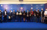 توزيع جوائز على أبطال السيارات في الكسليك