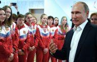 الكرملين يعلق على منع بوتين من حضور الألعاب الأولمبية المقبلة