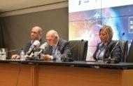 تابت أطلق مؤتمر قمة استراتيجيات الطاقة 2020 الخميس