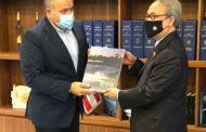 توقيع اتفاقية توأمة بين جبيل ومدينة اندونيسية لتعزيز العلاقات الاقتصادية الثنائية